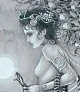 La leyenda de la diosa Caissa