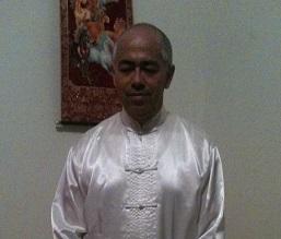 El I-Ching Atamashi